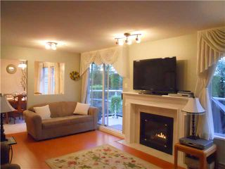 """Photo 3: # 106 455 BROMLEY ST in Coquitlam: Coquitlam East Condo for sale in """"LAS PALMAS"""" : MLS®# V864882"""