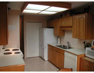 """Photo 5: # 106 455 BROMLEY ST in Coquitlam: Coquitlam East Condo for sale in """"LAS PALMAS"""" : MLS®# V864882"""