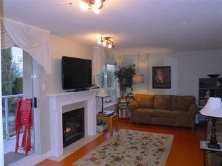 """Photo 2: # 106 455 BROMLEY ST in Coquitlam: Coquitlam East Condo for sale in """"LAS PALMAS"""" : MLS®# V864882"""