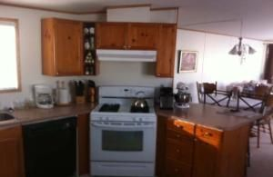 Photo 2: #1 130 Station Rd in Heffley Creek: Manufactured Home for sale : MLS®# 102916