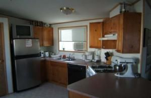 Photo 3: #1 130 Station Rd in Heffley Creek: Manufactured Home for sale : MLS®# 102916