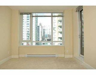 """Photo 8: # 906 1088 RICHARDS ST in Vancouver: Yaletown Condo for sale in """"RICHARDS"""" (Vancouver West)  : MLS®# V917039"""