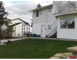 Photo 23: 32053 SANDPIPER Drive in Mission: Mission BC House for sale : MLS®# F2800466