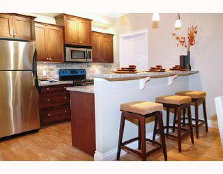 "Photo 6: 301 12268 224TH Street in Maple_Ridge: East Central Condo for sale in ""STONEGATE"" (Maple Ridge)  : MLS®# V701638"