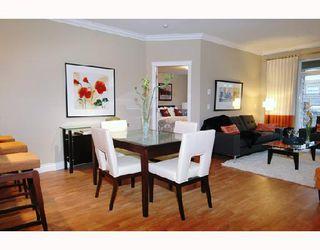 "Photo 4: 301 12268 224TH Street in Maple_Ridge: East Central Condo for sale in ""STONEGATE"" (Maple Ridge)  : MLS®# V701638"