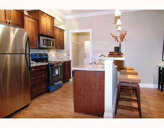 "Photo 5: 301 12268 224TH Street in Maple_Ridge: East Central Condo for sale in ""STONEGATE"" (Maple Ridge)  : MLS®# V701638"