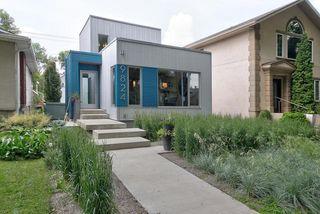 Photo 1: 9824 87 Avenue in Edmonton: Zone 15 House for sale : MLS®# E4166401