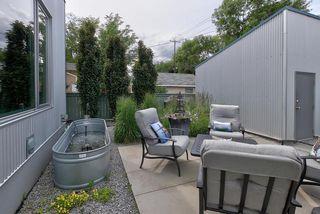 Photo 21: 9824 87 Avenue in Edmonton: Zone 15 House for sale : MLS®# E4166401