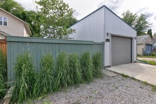 Photo 24: 9824 87 Avenue in Edmonton: Zone 15 House for sale : MLS®# E4166401