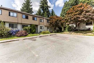 Photo 16: 106 511 GATENSBURY Street in Coquitlam: Central Coquitlam Townhouse for sale : MLS®# R2391118