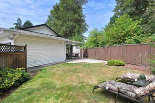 Photo 18: 2965 FLEMING Avenue in Coquitlam: Meadow Brook House for sale : MLS®# R2394574