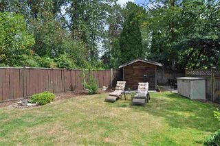 Photo 17: 2965 FLEMING Avenue in Coquitlam: Meadow Brook House for sale : MLS®# R2394574