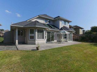 "Photo 19: 5328 GALLEON Place in Delta: Neilsen Grove House for sale in ""MARINA GARDEN ESTATE"" (Ladner)  : MLS®# R2400313"
