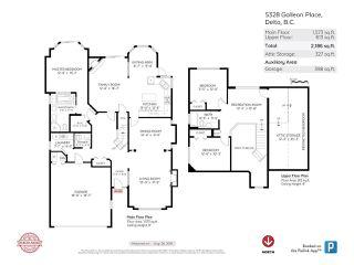 "Photo 20: 5328 GALLEON Place in Delta: Neilsen Grove House for sale in ""MARINA GARDEN ESTATE"" (Ladner)  : MLS®# R2400313"
