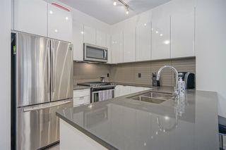 """Photo 3: 424 15138 34 Avenue in Surrey: Morgan Creek Condo for sale in """"Prescott Commons 2  Harvard Gardens"""" (South Surrey White Rock)  : MLS®# R2409638"""