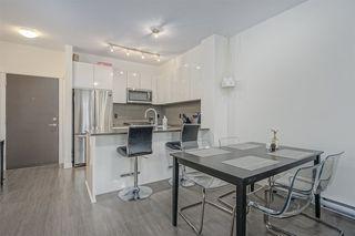 """Photo 6: 424 15138 34 Avenue in Surrey: Morgan Creek Condo for sale in """"Prescott Commons 2  Harvard Gardens"""" (South Surrey White Rock)  : MLS®# R2409638"""