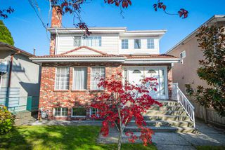 Main Photo: 5036 GLADSTONE Street in Vancouver: Victoria VE House for sale (Vancouver East)  : MLS®# R2410646