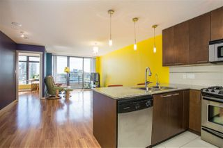 "Photo 8:  in Richmond: Brighouse Condo for sale in ""ACQUA"" : MLS®# R2414675"