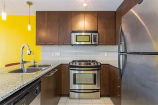 "Photo 6:  in Richmond: Brighouse Condo for sale in ""ACQUA"" : MLS®# R2414675"