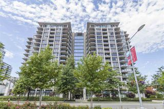 "Photo 1:  in Richmond: Brighouse Condo for sale in ""ACQUA"" : MLS®# R2414675"