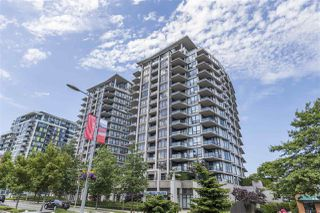 "Photo 2:  in Richmond: Brighouse Condo for sale in ""ACQUA"" : MLS®# R2414675"