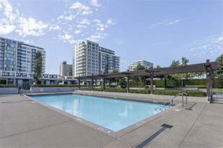 "Photo 18:  in Richmond: Brighouse Condo for sale in ""ACQUA"" : MLS®# R2414675"