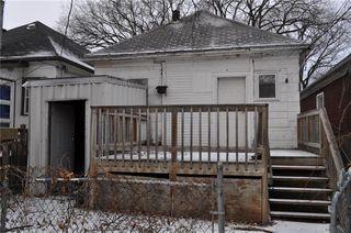 Photo 13: 386 Morley Avenue in Winnipeg: Residential for sale (1Aw)  : MLS®# 1932299