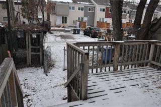 Photo 15: 386 Morley Avenue in Winnipeg: Residential for sale (1Aw)  : MLS®# 1932299