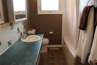 Photo 12: 343 Marshall Bay in Winnipeg: West Fort Garry Residential for sale (1Jw)  : MLS®# 1923614