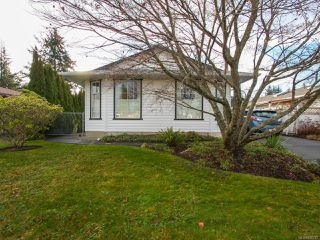 Photo 2: 515 Chemainus Cres in COURTENAY: CV Courtenay East House for sale (Comox Valley)  : MLS®# 830747