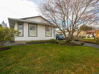Photo 3: 515 Chemainus Cres in COURTENAY: CV Courtenay East House for sale (Comox Valley)  : MLS®# 830747