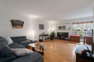 """Photo 3: 316 555 W 28TH Street in North Vancouver: Upper Lonsdale Condo for sale in """"Cedarbrooke Village"""" : MLS®# R2432960"""