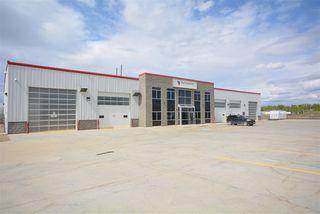 Photo 2: 8624 68 Street in Fort St. John: Fort St. John - City SE Industrial for sale (Fort St. John (Zone 60))  : MLS®# C8030541