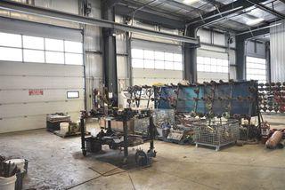 Photo 18: 8624 68 Street in Fort St. John: Fort St. John - City SE Industrial for sale (Fort St. John (Zone 60))  : MLS®# C8030541