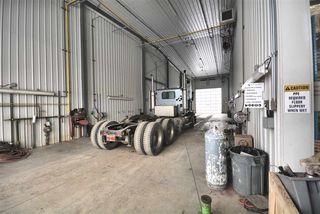 Photo 20: 8624 68 Street in Fort St. John: Fort St. John - City SE Industrial for sale (Fort St. John (Zone 60))  : MLS®# C8030541