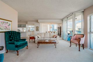 """Photo 10: 1702 69 JAMIESON Court in New Westminster: Fraserview NW Condo for sale in """"PALACE QUAY"""" : MLS®# R2436874"""