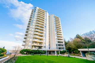 """Photo 20: 1702 69 JAMIESON Court in New Westminster: Fraserview NW Condo for sale in """"PALACE QUAY"""" : MLS®# R2436874"""