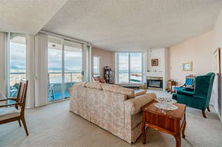 """Photo 9: 1702 69 JAMIESON Court in New Westminster: Fraserview NW Condo for sale in """"PALACE QUAY"""" : MLS®# R2436874"""