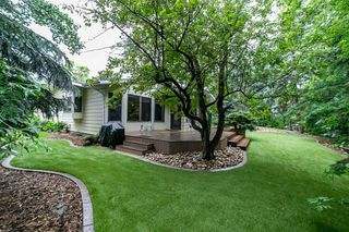 Photo 36: 7 GREEN LEES Place: St. Albert House for sale : MLS®# E4195244