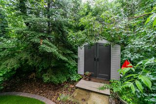 Photo 39: 7 GREEN LEES Place: St. Albert House for sale : MLS®# E4195244