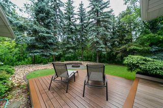 Photo 32: 7 GREEN LEES Place: St. Albert House for sale : MLS®# E4195244