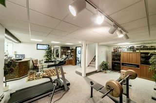 Photo 29: 7 GREEN LEES Place: St. Albert House for sale : MLS®# E4195244
