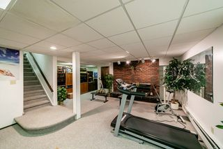 Photo 28: 7 GREEN LEES Place: St. Albert House for sale : MLS®# E4195244