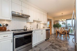 "Photo 2: 82 32959 GEORGE FERGUSON Way in Abbotsford: Central Abbotsford Townhouse for sale in ""Oakhurst Park"" : MLS®# R2465343"