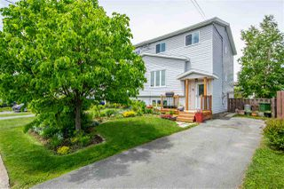 Main Photo: 38 Blockade Circle in Eastern Passage: 11-Dartmouth Woodside, Eastern Passage, Cow Bay Residential for sale (Halifax-Dartmouth)  : MLS®# 202010478