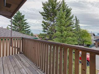 Photo 31: 232 MAUNSELL Close NE in Calgary: Mayland Heights Semi Detached for sale : MLS®# C4302894