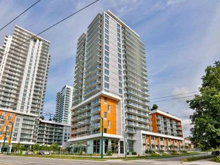 Main Photo: 805 433 SW MARINE Drive in Vancouver: Marpole Condo for sale (Vancouver West)  : MLS®# R2476382