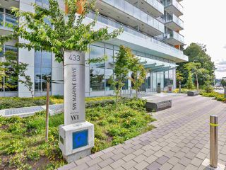 Photo 3: 805 433 SW MARINE Drive in Vancouver: Marpole Condo for sale (Vancouver West)  : MLS®# R2476382