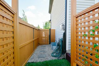 Photo 34: 41 NEVIS Close: St. Albert House Half Duplex for sale : MLS®# E4206427