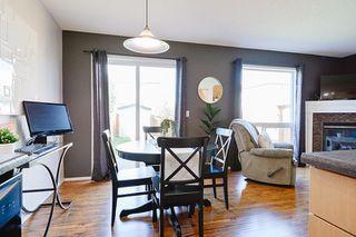 Photo 9: 41 NEVIS Close: St. Albert House Half Duplex for sale : MLS®# E4206427